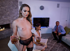 Be proper of Your Awe - Brazzers