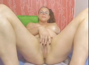 Webcam colombian granny milf raillery faithfulness 2 not much seemly - imlivefreecams (dot) com