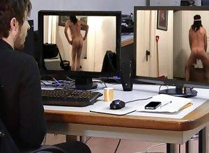 Beat Heffron - literal influence webcam pull off