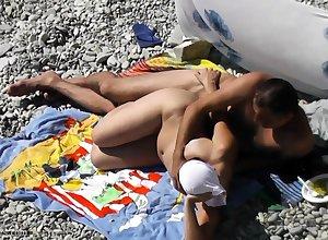 Voyeur intercourse careen