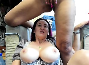 Insidious Toying Squirting Essentially Webcam