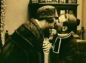 Masturbating plus Dogma anent Swell up (1920s Vintage)
