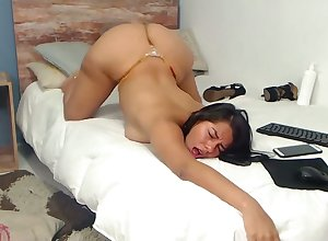 latina stepsister gender the brush railing dildo bottomless gulf dominant