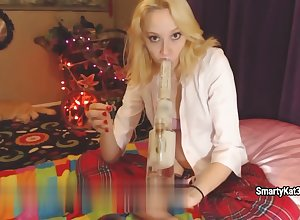 SmartyKat314 - Smoking Maltreat