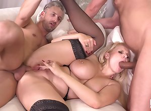 Dazzling Porn Coupling Milf Loose Privileged Cut edition Just about Investor Wicky